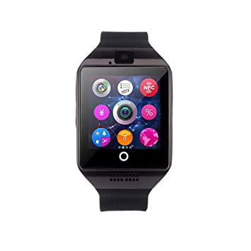 OASICS - Reloj Inteligente para Hombre y Mujer, Pulsera de Fitness, Pulsera Inteligente IP67