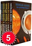 The Hitchhikers Guide To The Galaxy Collection 5 Books Set