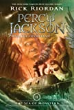 Percy Jackson and the Olympians 5 Book Paperback