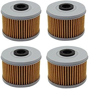 cyleto oil filter for honda trx 350 fe. Black Bedroom Furniture Sets. Home Design Ideas
