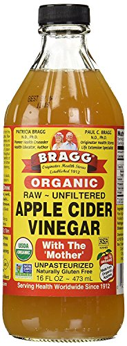 Price comparison product image Bragg Apple Cider Vinegar USDA Organic - Plastic Bottle (16)