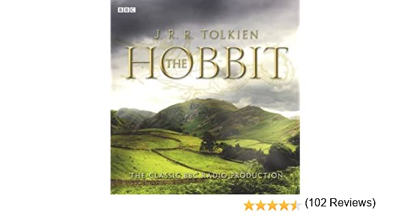 The Hobbit By: J. R. R. Tolkien published: October, 2012 ...