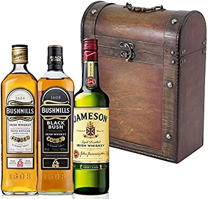 Best of Irish Whiskey Gift Set. Loading Images.