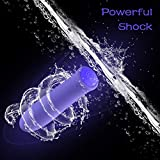 Best Bullet Vibrator, Rechargeable Bullet Vibe with