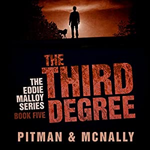 The Third Degree Audiobook