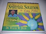 Download There is a Spiritual Solution to Every Problem - Live Lecture Six Tape Audio Program in PDF ePUB Free Online
