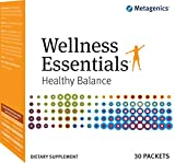 Metagenics – Wellness Essentials Healthy Balance, 30 Count For Sale
