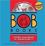 Bob Books, Bobby Lynn Maslen, 0545019184