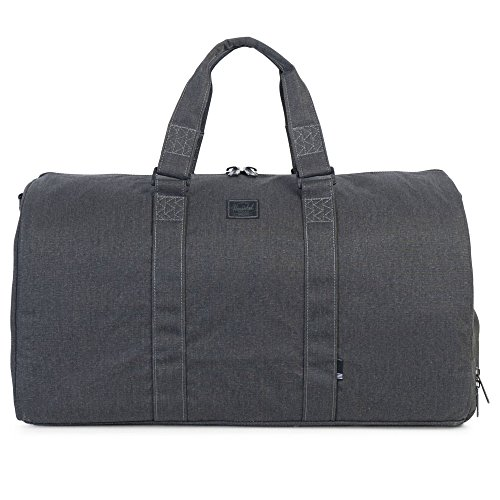 435ce248ef Galleon - Herschel Supply Co. Men s Canvas Novel Duffel Bag