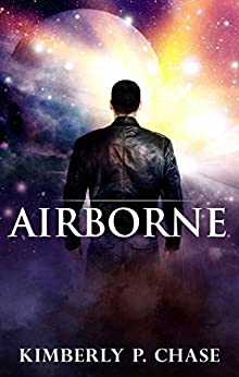 Airborne (The Apollo Academy) by [Chase, Kimberly P.]