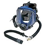 SAS Safety 003-9901 Supplied Air Full-Face Respirator