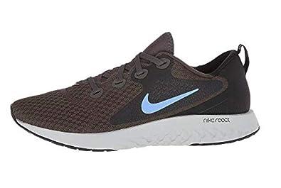 Nike Legend React, Zapatillas de Running para Hombre, Gris