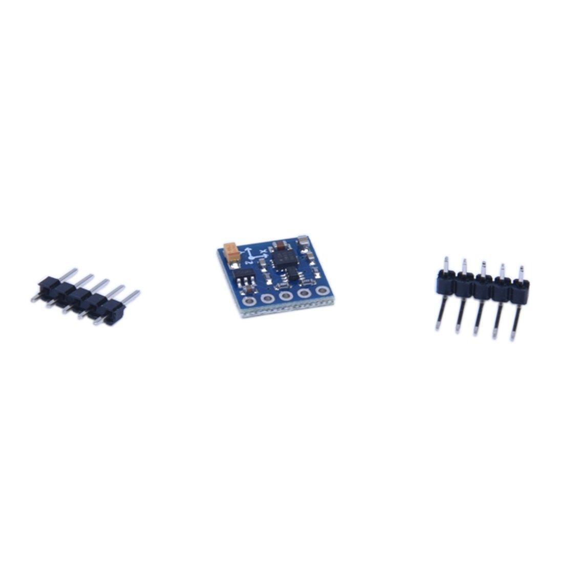 TOOGOO(R) HMC5883L Power supply:3V-5V Triple Axis Compass Magnetometer Sensor Module by TOOGOO(R) (Image #2)