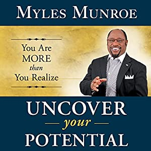 Uncover Your Potential: You are More Than You Realize | Livre audio