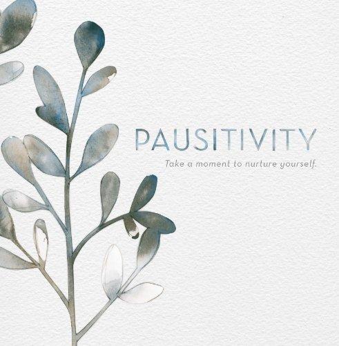 Pausitivity pdf epub