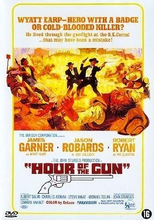 L'ora delle pistole (1967) HD