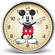 Echo Wall Clock - Disney Mickey Mouse Edition - see timers at a glance - requires compatible Echo device