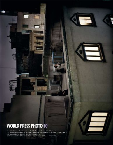 World Press Photo 2010. Deutsche Ausgabe