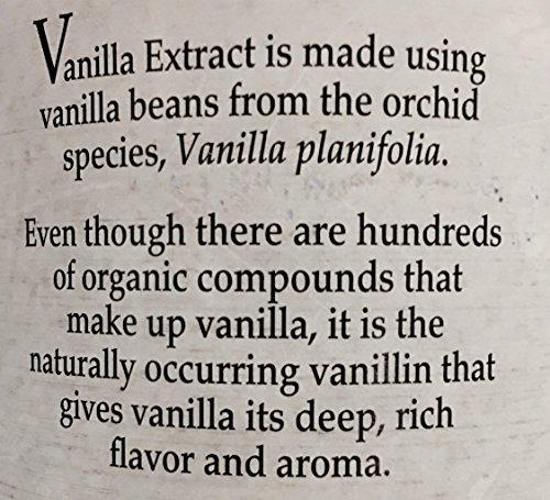 Kirkland Signature Pure Vanilla, 16 Ounce by Kirkland Signature (Image #3)