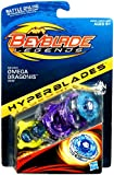 Beyblade Legends Beybattle Tops BB-M28 Omega Dragonis 85XF Top