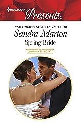 Spring Bride (Landon's Legacy)