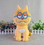 13'' Anime Mr.Osomatsu San Ichimatsu Matsuno Plush Soft Cat Toy Stuffed Doll