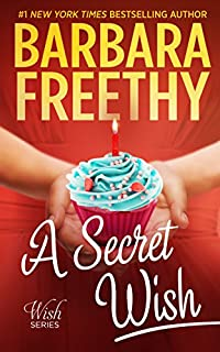 A Secret Wish by Barbara Freethy ebook deal