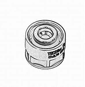 TECE Flex de sujeción de tornillo para tubo multicapa en