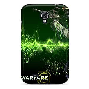 Protection Case For Galaxy S4 / Case Cover For Galaxy(mw3 Aug)