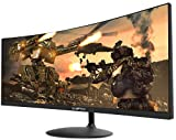 Sceptre 34-inch Curved UltraWide 21: 9 Creative LED