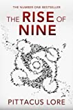 download ebook the rise of nine (lorien legacies 3) by lore, pittacus on 30/08/2012 unknown edition pdf epub