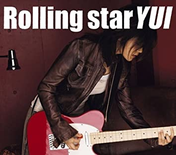 Amazon   Rolling star   YUI, n...