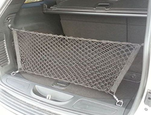 Envelope Trunk Cargo Net For JEEP GRAND CHEROKEE 2011 12 13 14 15 2016 2017 2018 NEW