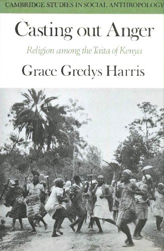 religion among the taita in kenya history essay The gender gap in religion around the world women are generally more religious than men, particularly among christians standard lists of history's most influential religious leaders – among them abraham, moses, jesus, muhammad, siddhartha gautama (the buddha) – tend to be predominantly, if not exclusively, male.