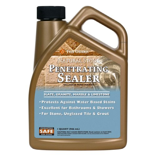 (Tile Guard Penetrating Sealer Stone )