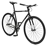 Retrospec Bicycles AMOK V2 CycloCross Convertible Single-Speed/Commuter Bike with Chromoly Frame