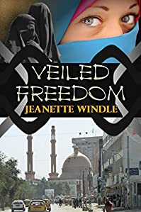 Veiled Freedom by Jeanette Windle ebook deal