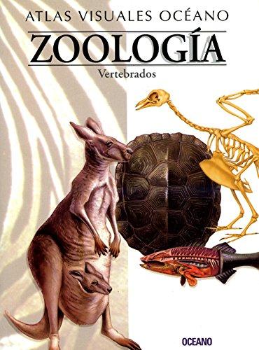 Descargar Libro Atl.visual Zoologia-vertebrados: Obra A Todo Color, De Fácil Consulta Y Gran Valor Didáctico Oceano