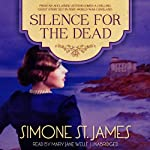Silence for the Dead | Simone St. James