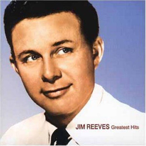 Jim Reeves: Greatest Hits by Camden