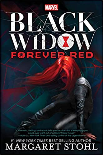 Image result for black widow forever red