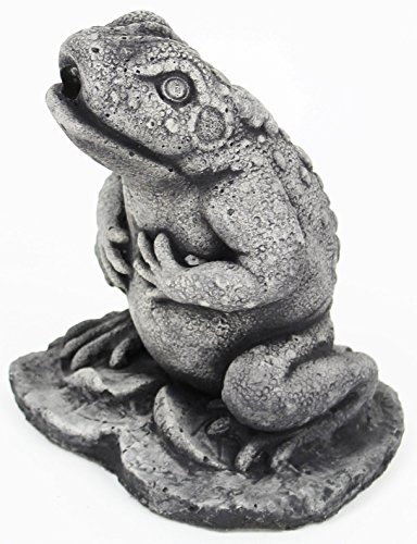 forest-frog-garden-statue-with-pipe-cement-toad-outdoor-garden-figure-cast-stone-sculpture