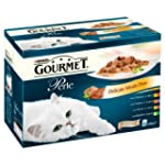 Gourmet Perle Delicate Meats Duo Pouc...