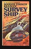 Survey Ship, Marion Zimmer Bradley, 0441791123