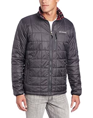 Men's Half Life Reversible II Jacket