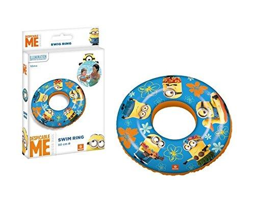 Despicable Me Minions swim Ring 50 cm -