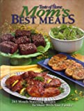img - for Mom's Best Meals (Taste of Home) book / textbook / text book