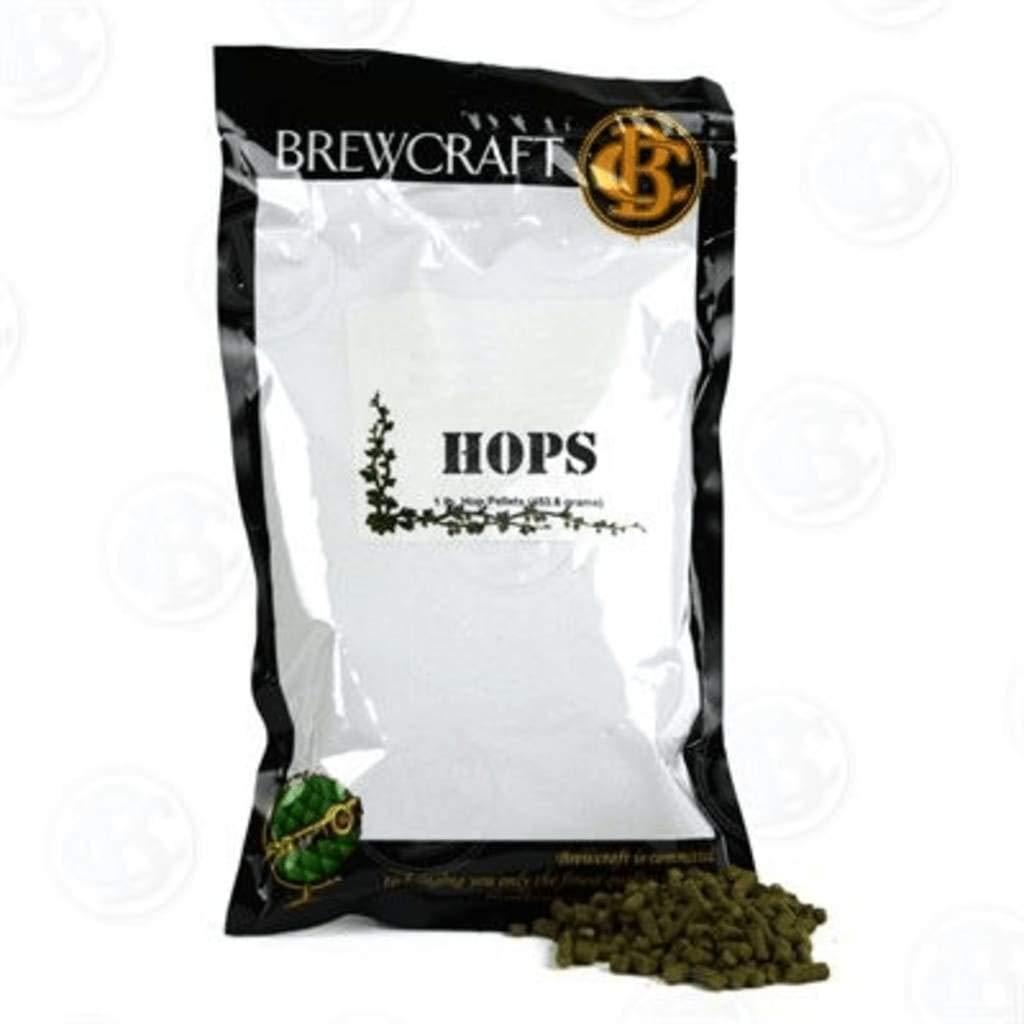 YCH Hops - Citra HBC 394 Hop Pellets 1 lb by YCH Hops (Image #4)