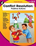 Conflict Resolution, Grades 2 - 3, Martha Kendall, 0742427870