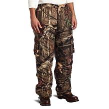 Yukon Gear Men's Insulated Pants (Mossy Oak Infinity, Large)